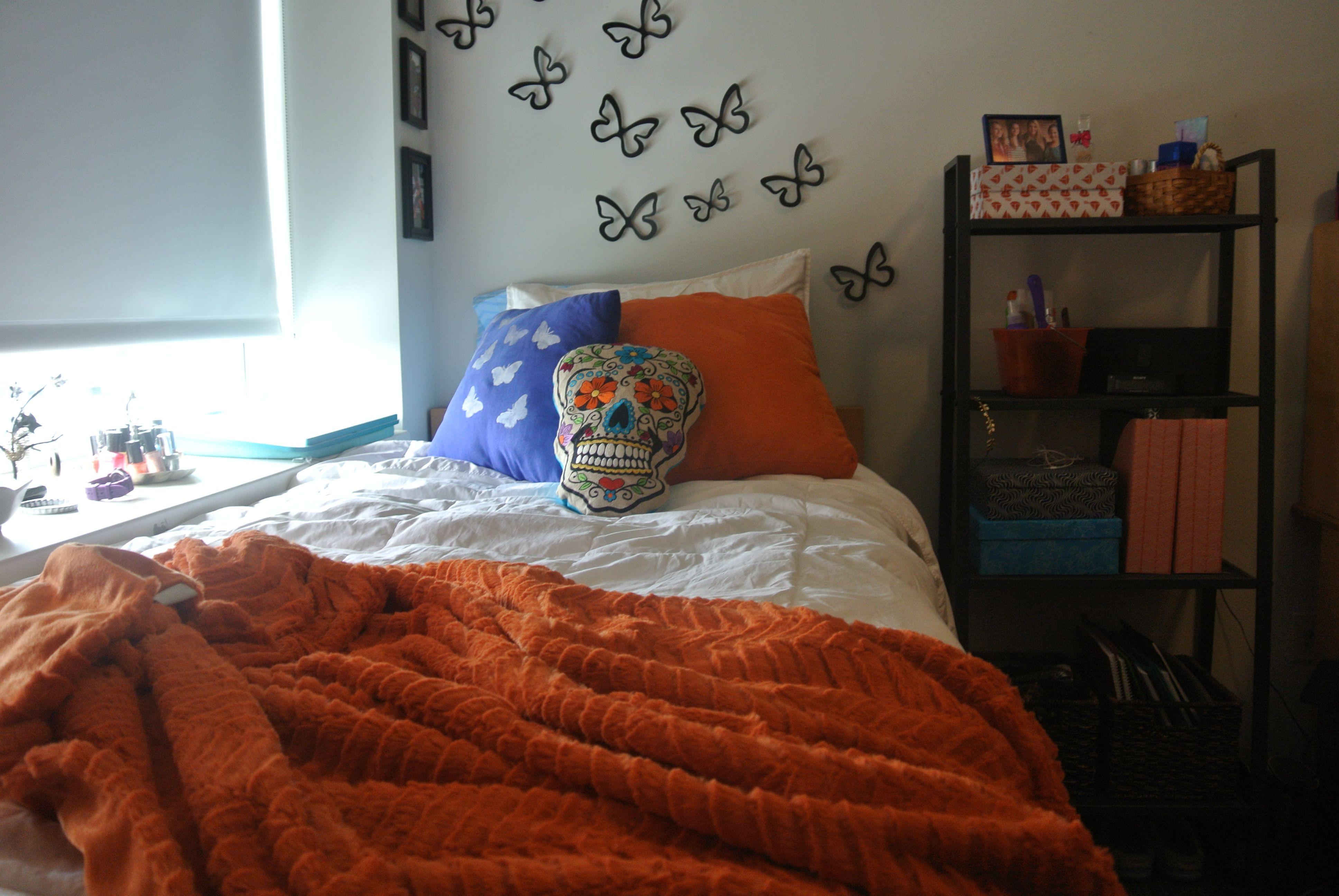 My Dorm Room At Kean University  College    Dorm Room
