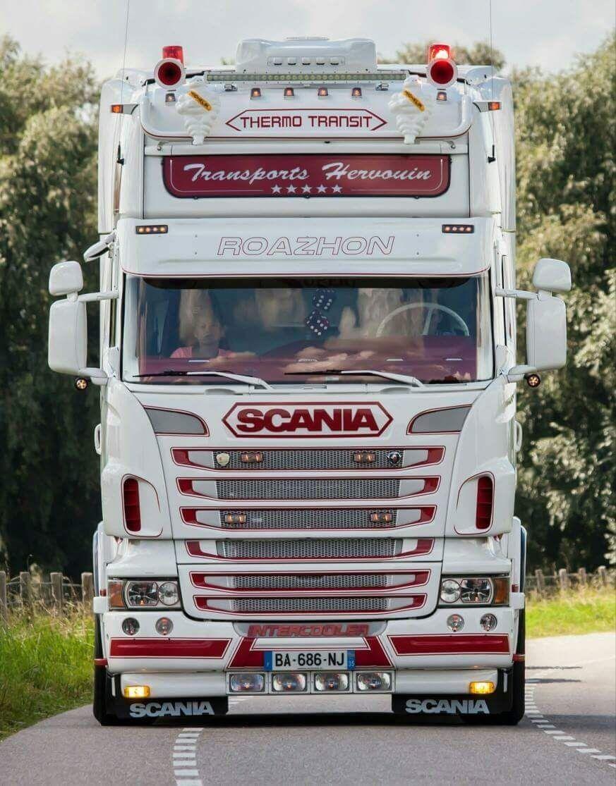 Pin Ot Polzovatelya Trucks Constructionmachinery Na Doske Scania Fury Volvo Samosvaly