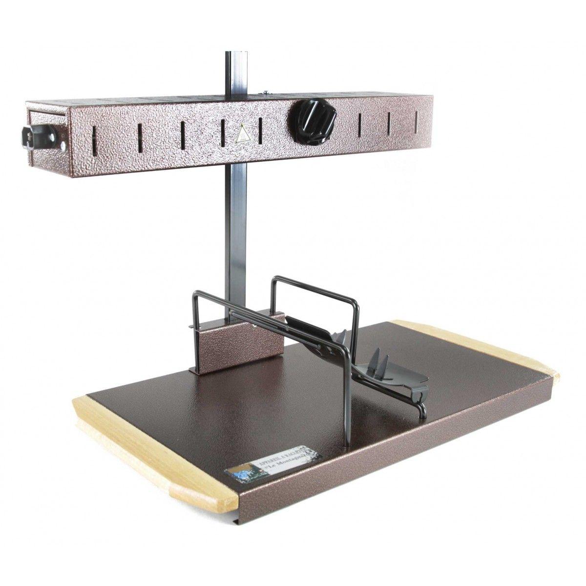 appareil raclette 1 2 meule bron coucke auberge appareil a raclette pinterest. Black Bedroom Furniture Sets. Home Design Ideas