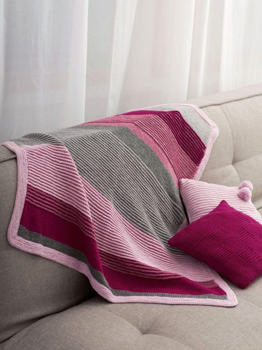 Decke Cool Wool Big Filati Infanti No 13 Pinterest Stricken