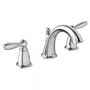 Moen Castleby Chrome Bathroom Faucet