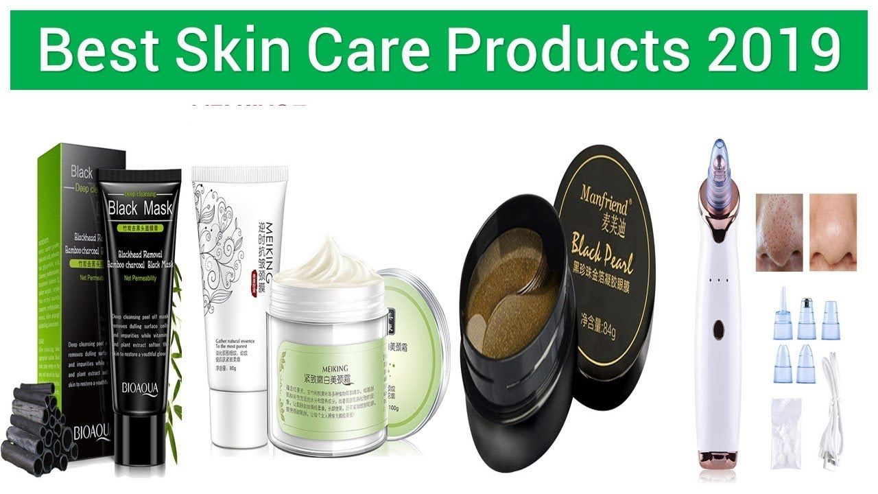 Best Skin Care Products In Philippines 2019 Best Beauty Products