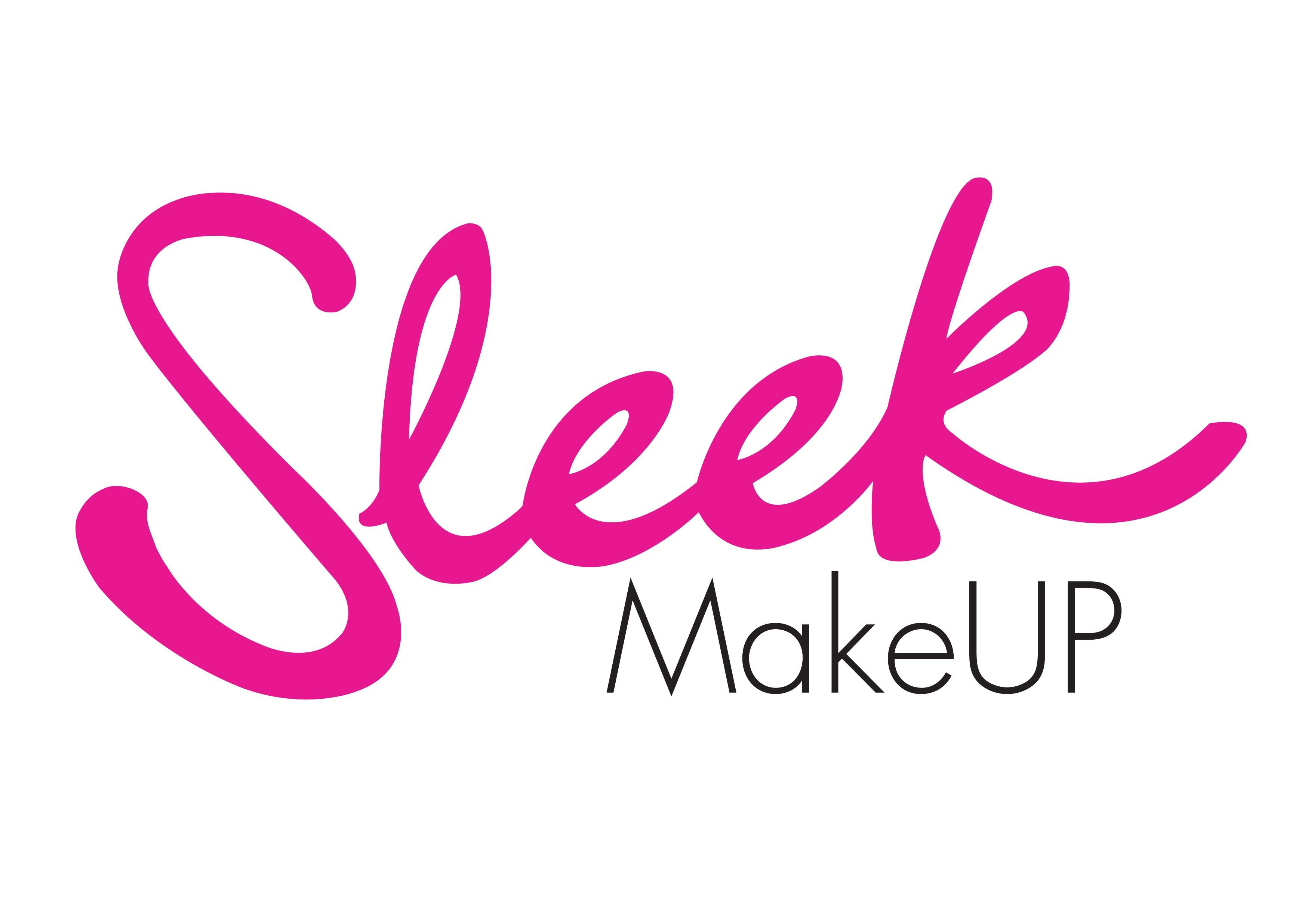 makeup brands logo Google Search Sleek makeup, Makeup logo