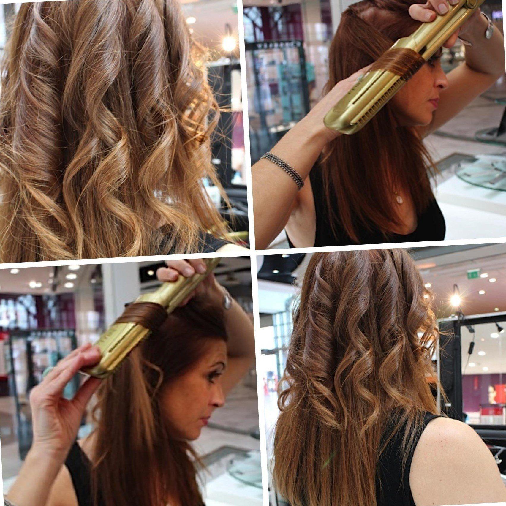 Coiffure Avec Un Lisseur Coiffure Cheveux Idee Tendances2018 Tendances2019 Cheveux2019 Coiffure2019 Faire Des Cheveux Coiffure Idees De Coiffures