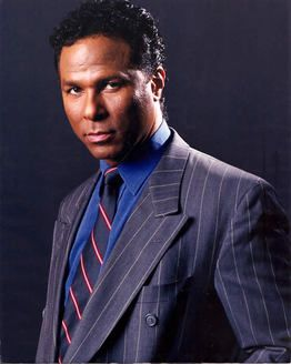 Philip Michael Thomas 2015