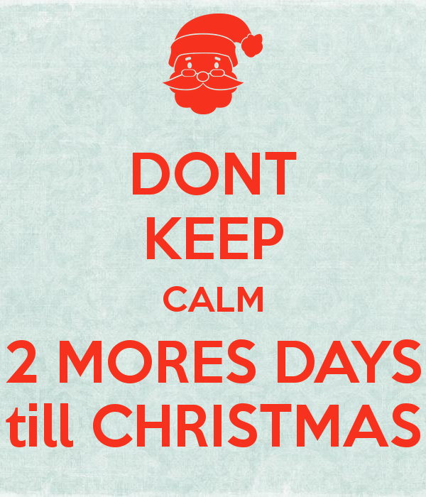Non si sta più nella pelle!!   🎅🎅🎅🎅 . #cantsleep #2daystochristmas #almostthere #😂 #xmas #countdown #natale #contoallarovescia  #pressure #ansia #christmasobsession #christmasishere  #christmasiscoming 🎄🎄🎄🎄 #christmaswonderland #themostwonderfultimeoftheyear #santaclaus #holidayseason #winter #december #santaiscoming #christmas2019 #christmasmood #gagliolofactory #albenga #italy