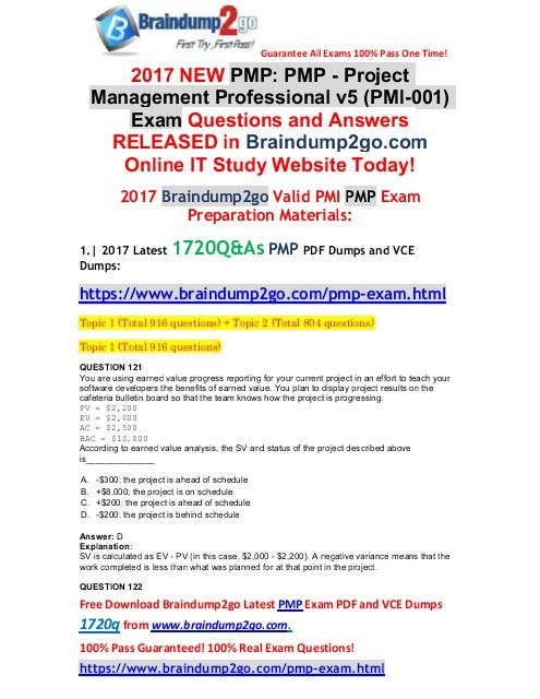 JulyNewsPmp Pdf And Pmp Vce Q Free Share