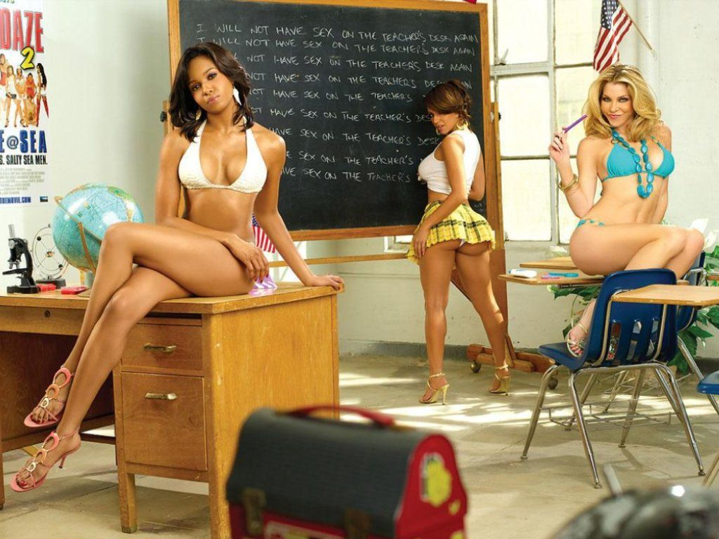 Very Hot Teachers (24 Photos) | Non-Boring | Pinterest ...