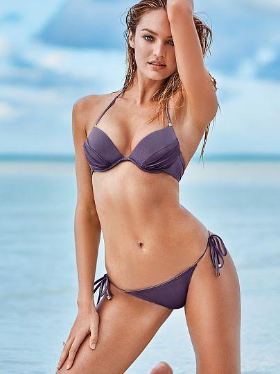Sexy Bikini Tease