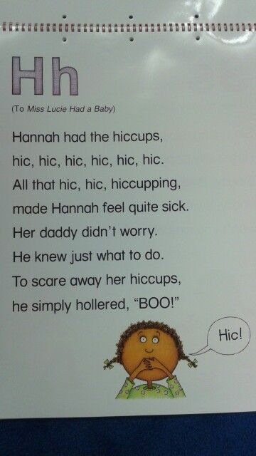 H Alliteration Poem … | Literacy activities | Pinterest ...