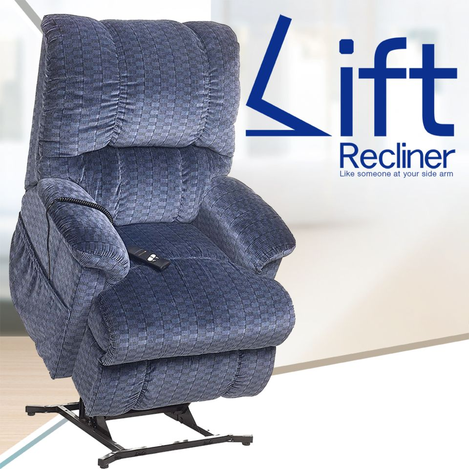 Best Fabric rocking recliner Lift Recliner Chair Electric