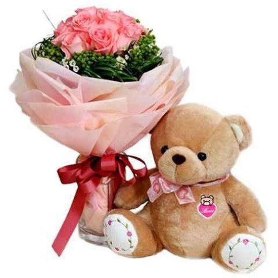 find this pin and more on enviar flores ramos de flores rosas