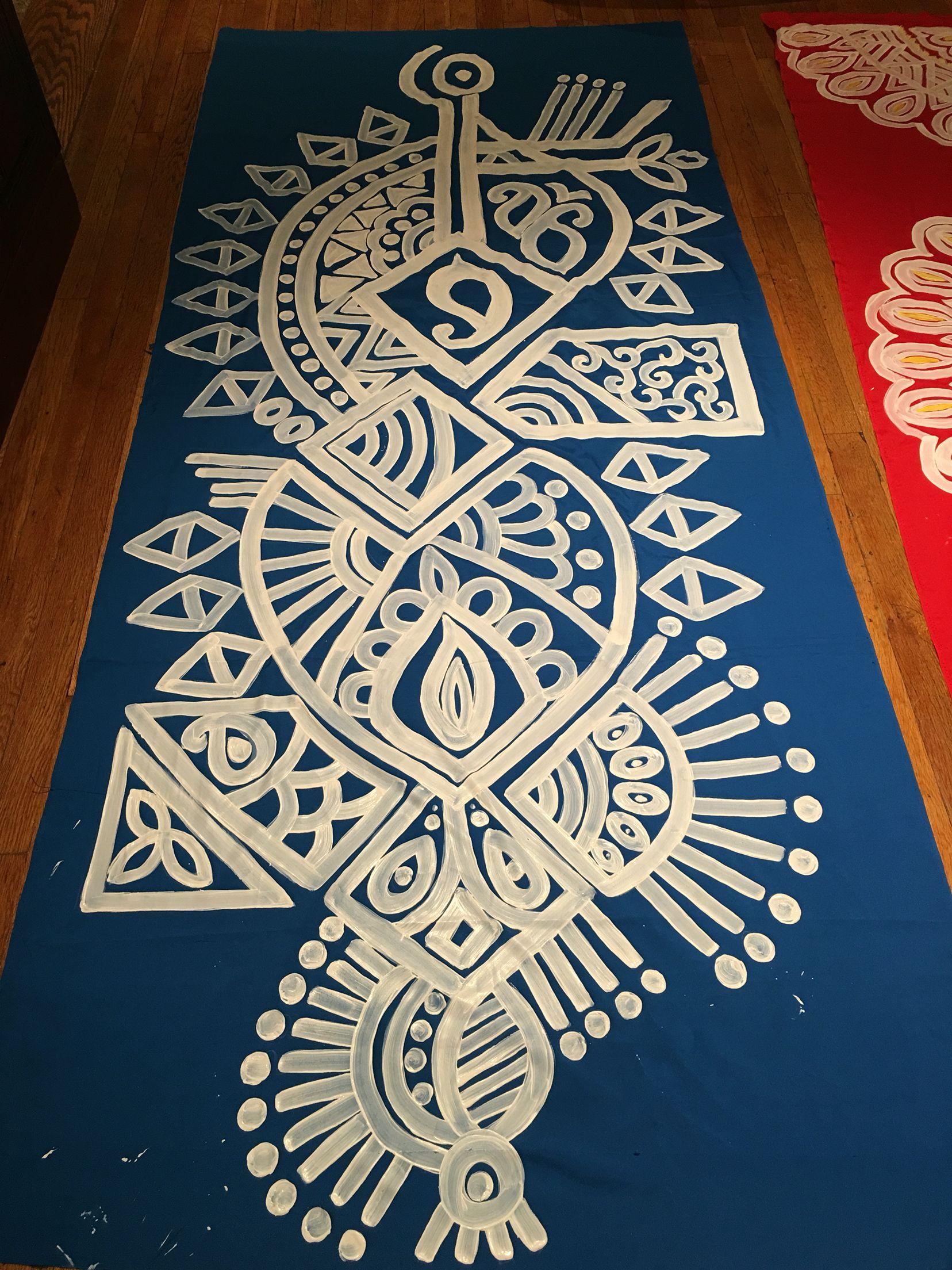 Islamic Wall Art Diy