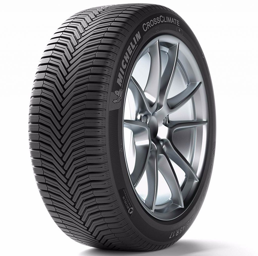 Best All Season Tires >> Michelin Crossclimate Is One Of The Best All Season Tires