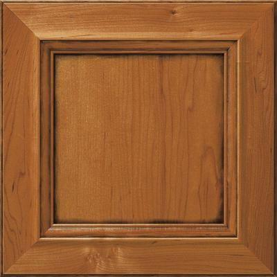 Thomasville In Cabinet Door Sample In Gibson