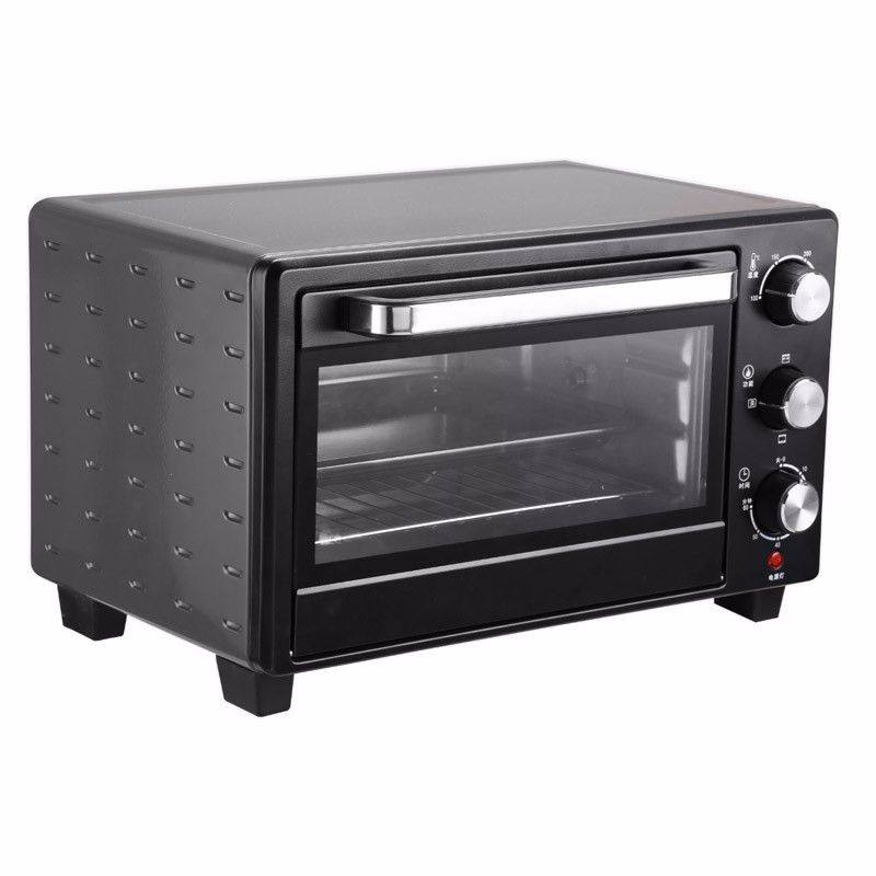 Posida 21l Countertop Electrical Toaster Oven From China Factory