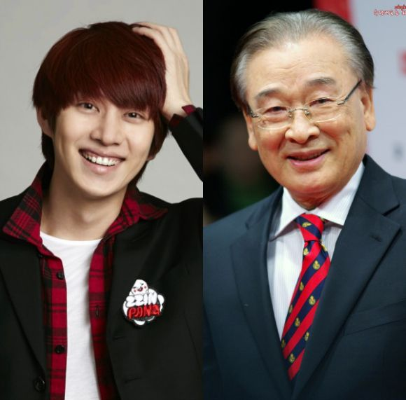 Heechul joins flower grandpa body-swap comedy » Dramabeans »Flower Grandpa Investigation Unit will follow a similar schedule to Let's Eat, and air one episode a week on Wednesday nights. It premieres April 30.
