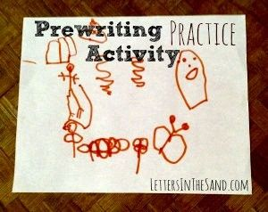 Letters In The Sand | Creative ways to make learning fun! | Page 2