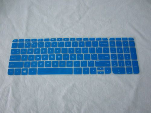 "17z laptops keyboard skin protector cover for 17.3/"" HP Pavilion 17"