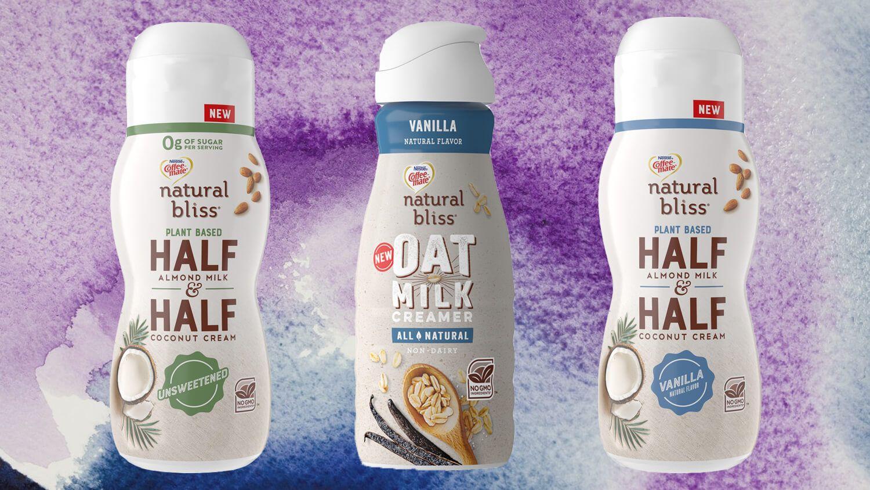 CoffeeMate Launches Vegan AlmondCoconut HalfandHalf