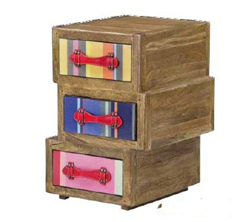 Comodas vintage consolas vintage xinfonier vintage muebles - Recibidores originales reciclados ...