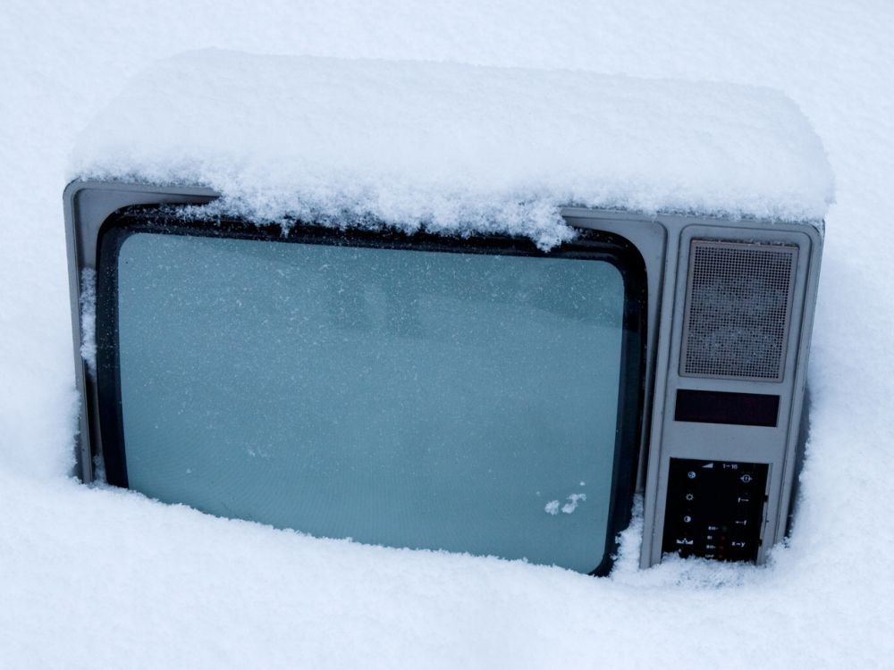 TV Everywhere Is Getting Better. But It Won't Stop the Pay-TV Empire From Crumbling - Interesting viewpoint....