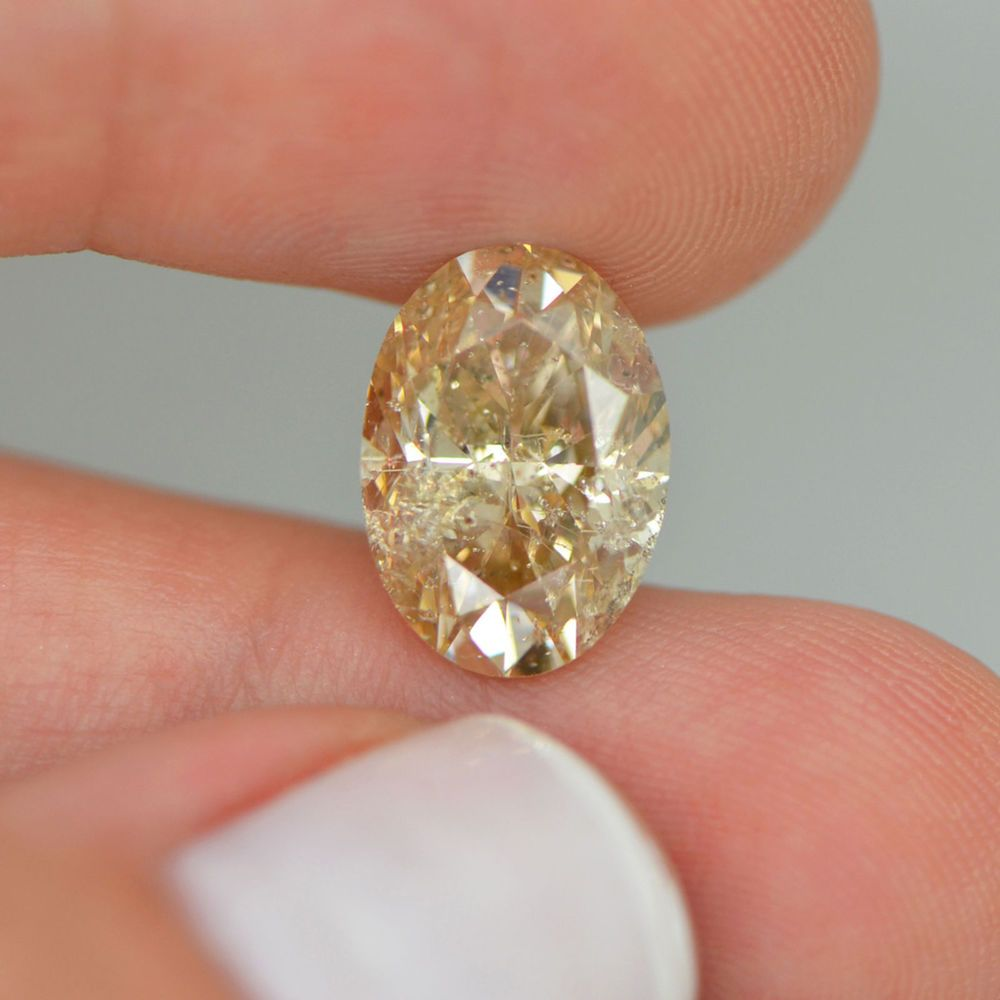 real crystal highdefinition how to a diamond bright identify picture