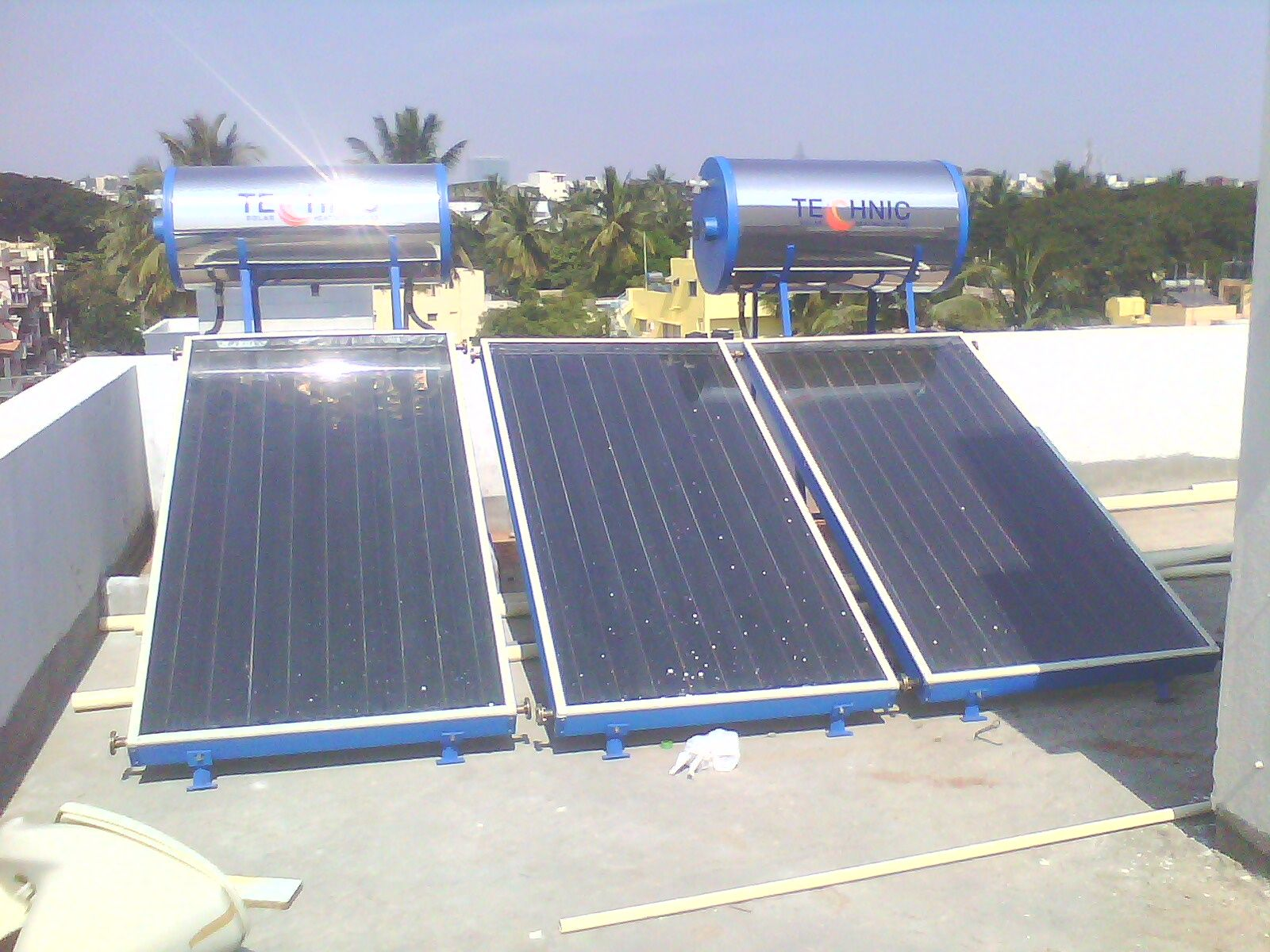 Image result for solar geysers at affordable prices