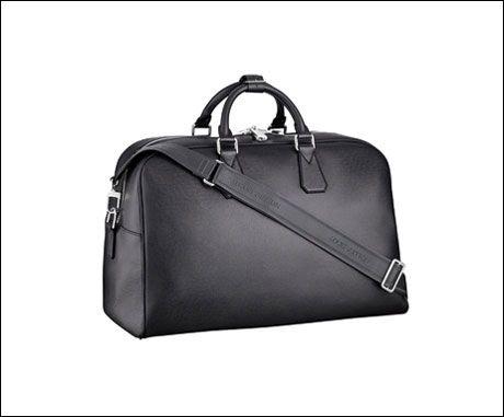 Louis Vuitton Taiga Neo Kendall Duffel Bag