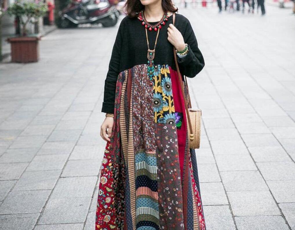 Park Art|My WordPress Blog_Loose Fitting Dresses For Older Ladies