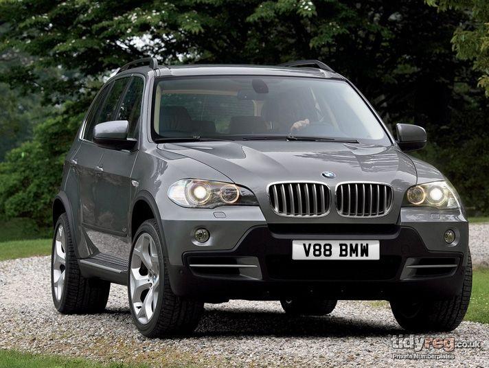 V88 BMW #reg #plate for #sale £1905 all in #bargain www.registrationmarks.co.uk