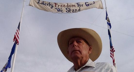 Overview of the Bundy Ranch Story - Politichicks.tv
