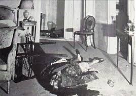 Image result for 1950's mansion