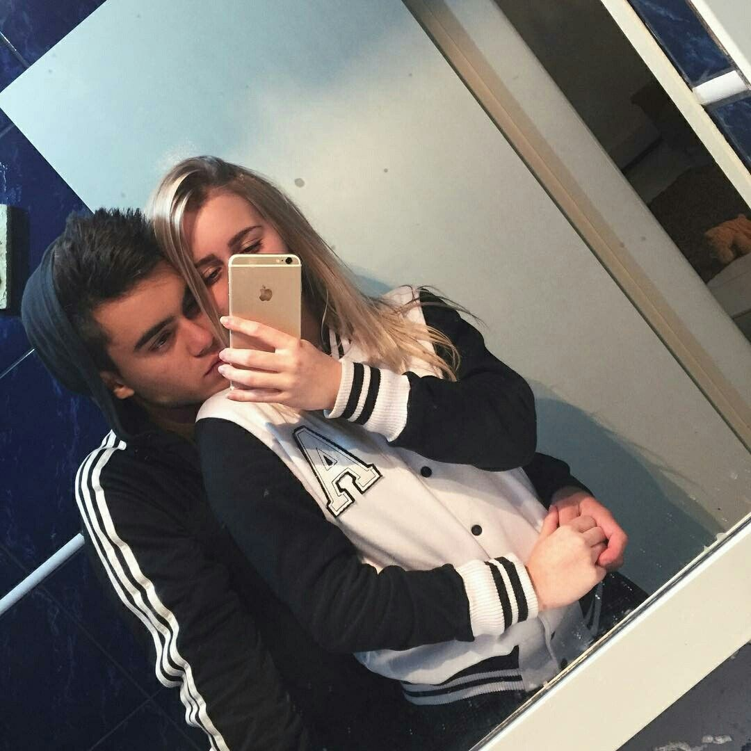 Couples with swag kissing cute tumblr