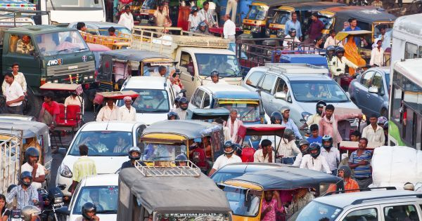 Every Single Car Sold In India Will Be Electric https://t.co/QqvjXvoDcV #EarthEnergy #airpollution #electriccars https://t.co/krf72hPxR4