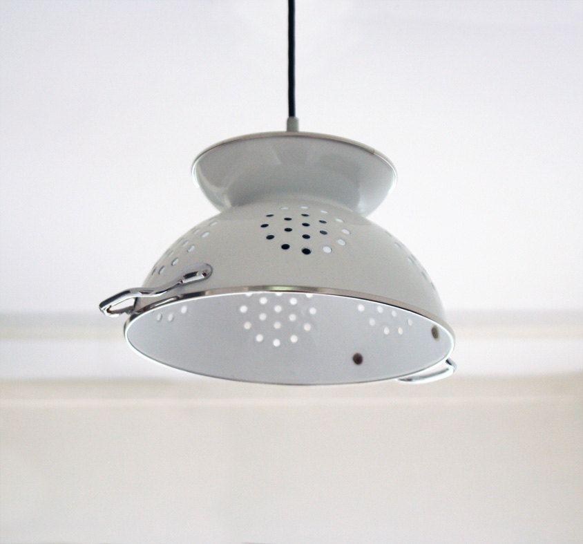 Adoro questo lampadario. Compralo su Etsy o fallo tu stesso con ...