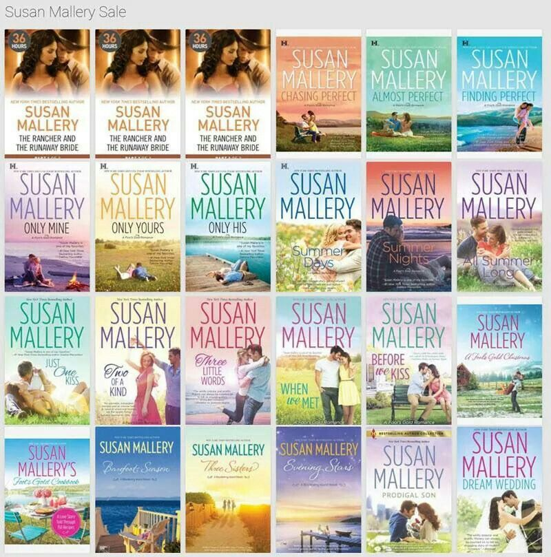 Pdf finding susan mallery perfect