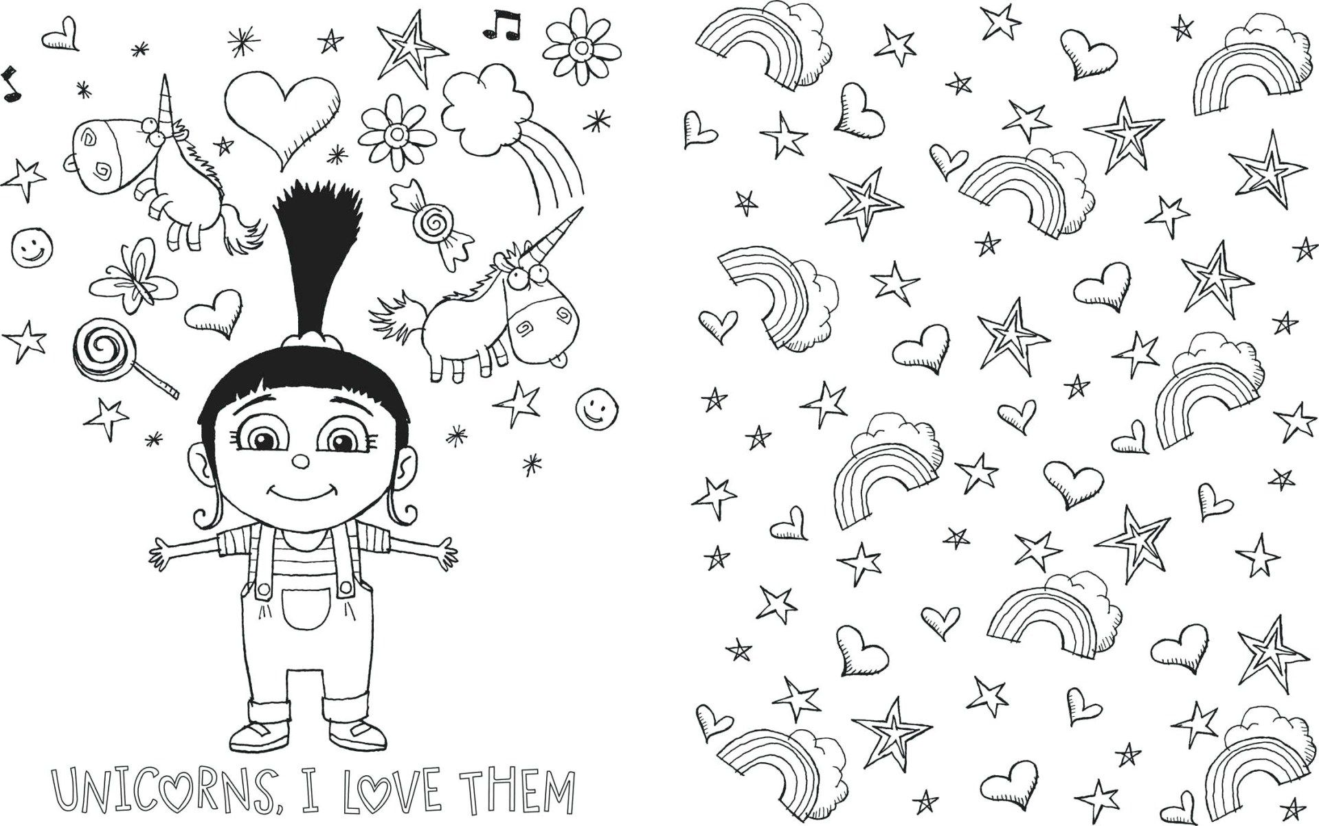 Creative Photo Of Despicable Me 3 Coloring Pages Albanysinsanity Com Minion Coloring Pages Cool Coloring Pages Minions Coloring Pages
