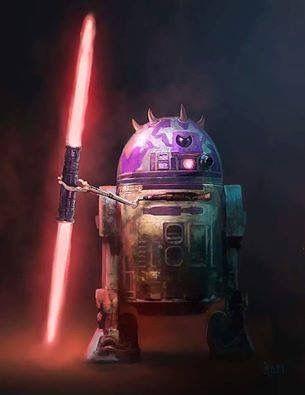 Darkside R2
