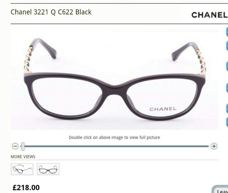 Chanel 3221q