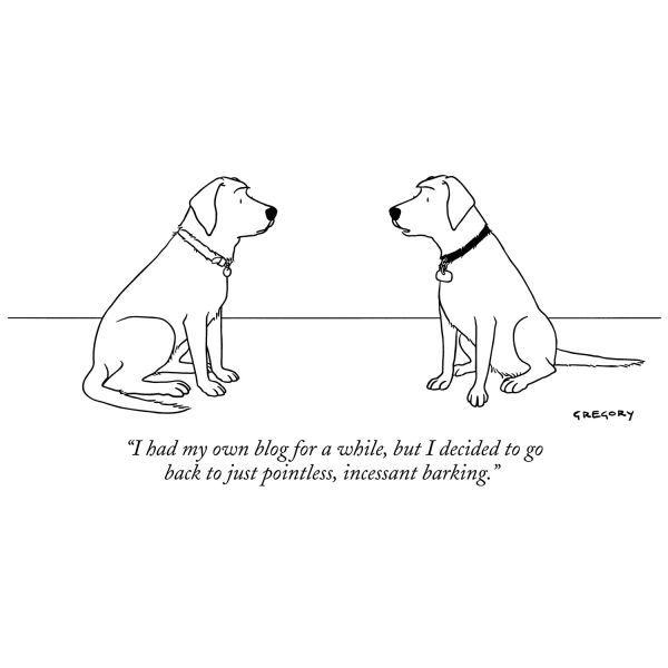 The New Yorker New Yorker Cartoons Funny Cartoons Dog Comics