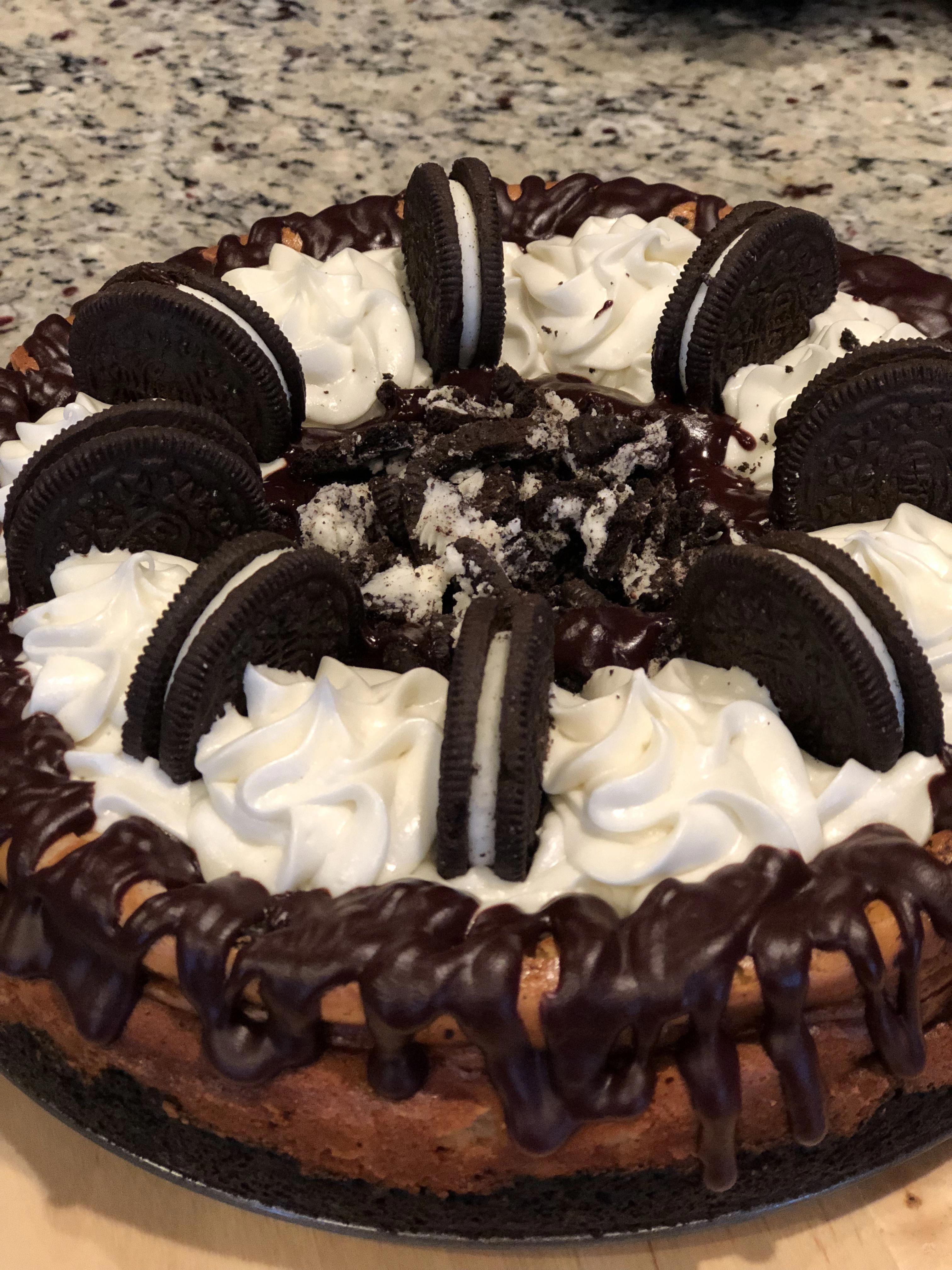 Cheesecake factory oreo cheesecake copycat recipe