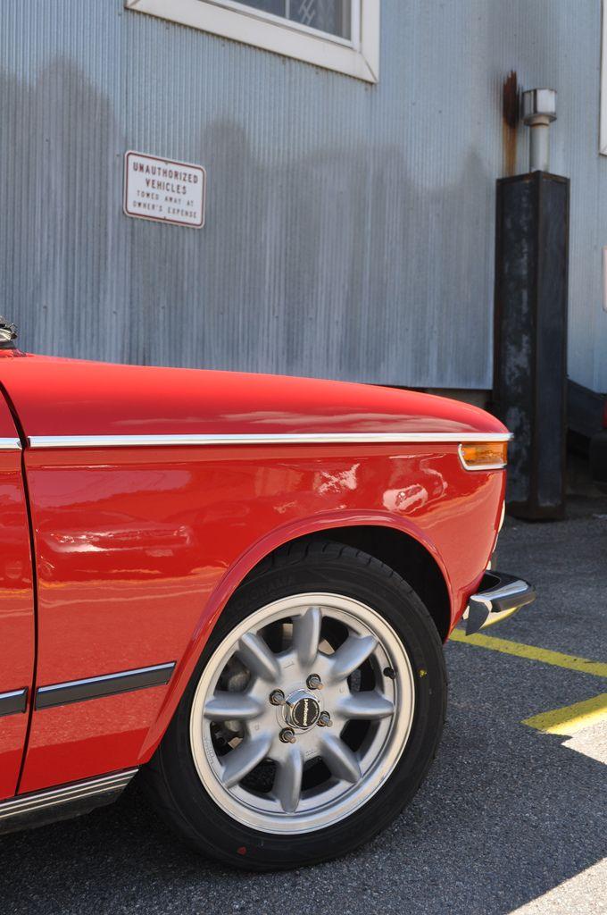BMW 2002 tii Bmw 2002, Dream cars, Cars