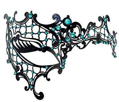 masquerade mask template printable - Google Search Halloween