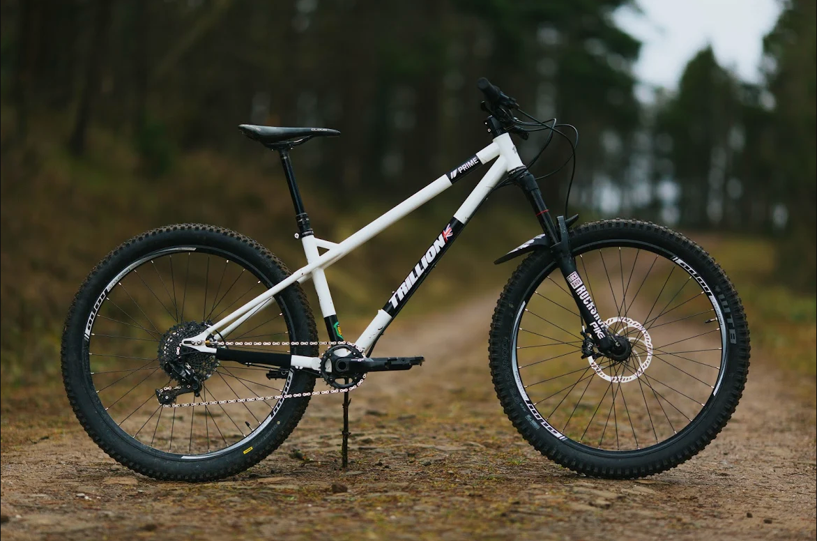 Check Out 2018 S Coolest Aggressive Hardtail Mountain Bikes