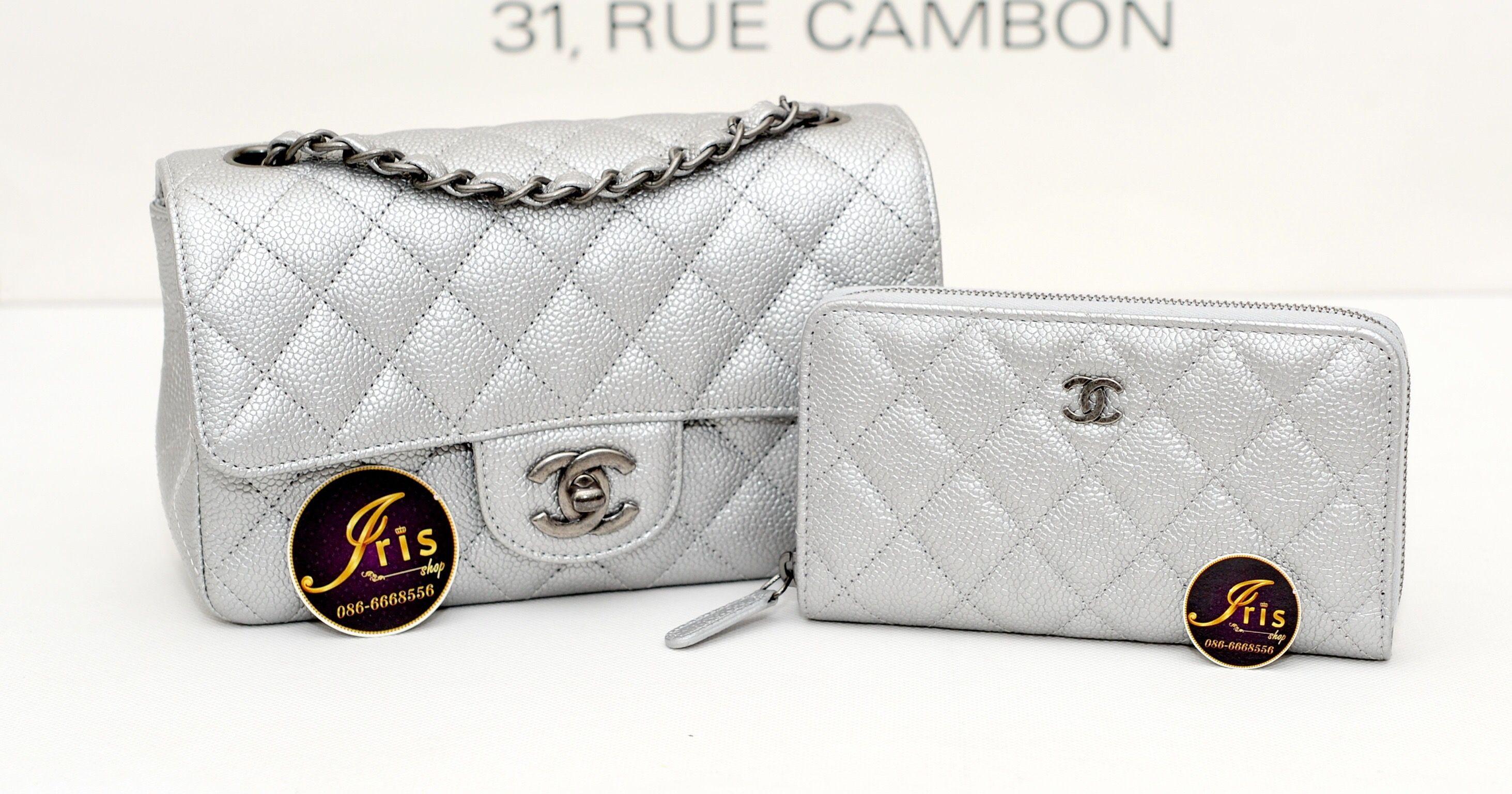 028c4efc35c15 กระเป๋า Chanel Classic Mini 8