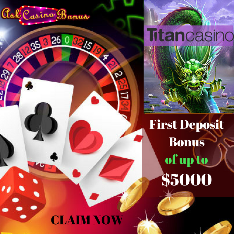 Avail Millions Of Free Coins Titan Casino