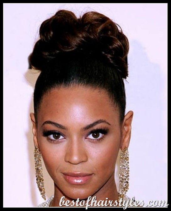 Beyonce Black Wedding Hairstyles Black Women Hairstyles