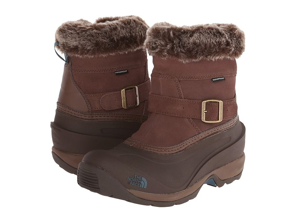 263dcd0f2 THE NORTH FACE THE NORTH FACE - CHILKAT III PULL-ON (RAIN DRUM BROWN ...