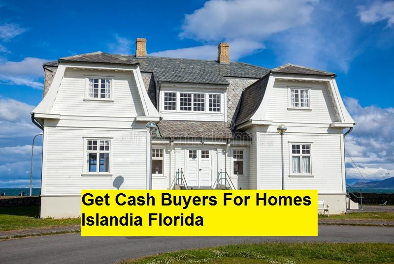 How To Get A Free House In Florida